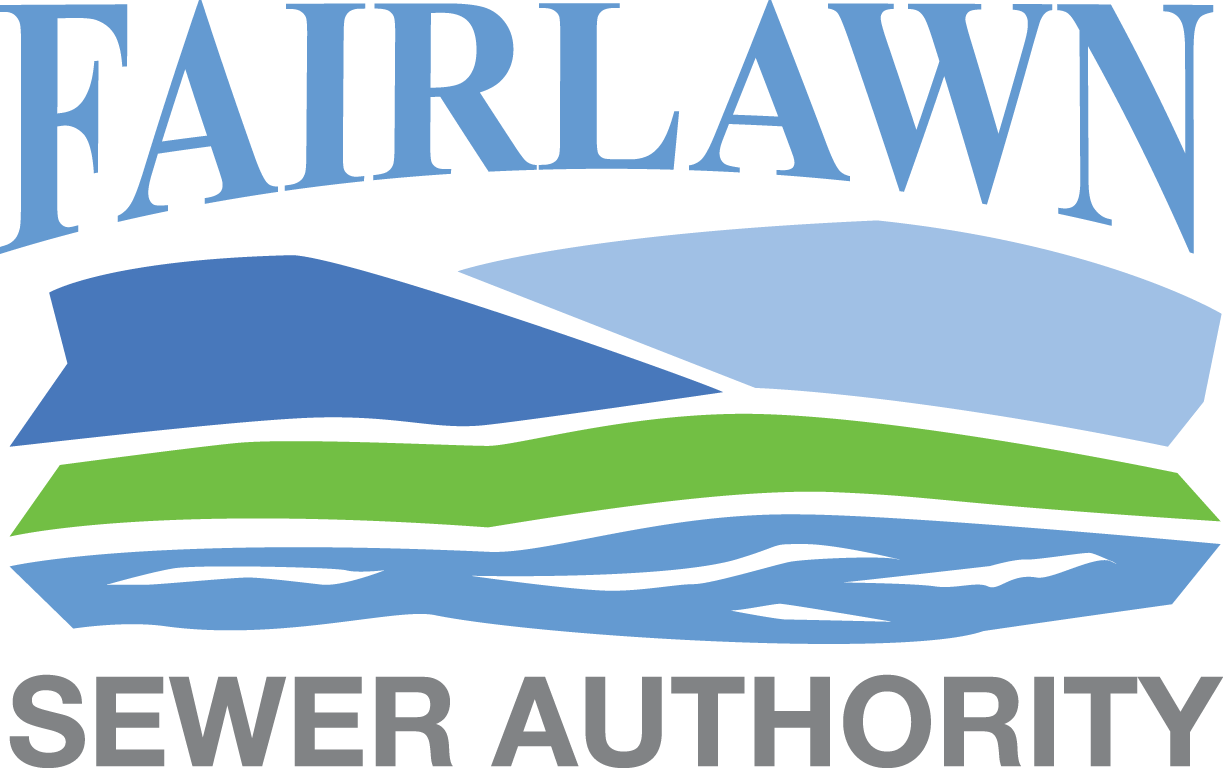 Fairlawn Sewer Authority Logo